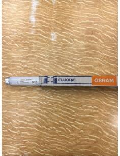 Neon fluorescente lineare fluora da 36W Osram L3677|Lunghezza: 1,20 m|Luce: Fluora|Coppolav.it: Fluorescenti lineari