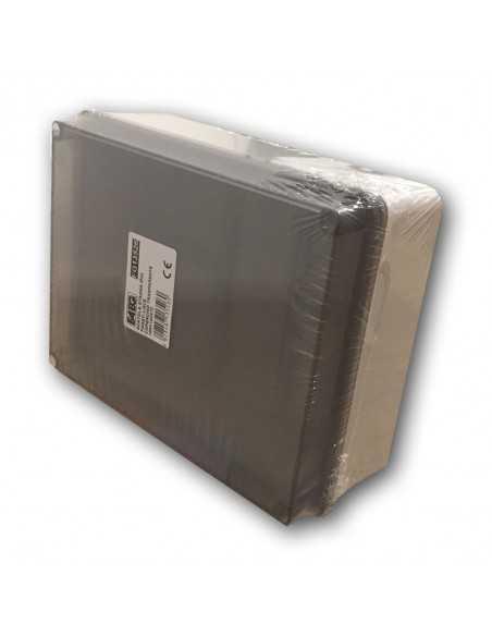 FG13526 SCAT.ST.PAR.LISCE COP.TRASP.IP56 190X140