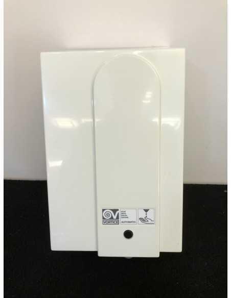 Distributore automatico di sapone Vortice ECOsoap 19320|Coppolav.it: Utensili ed accessori
