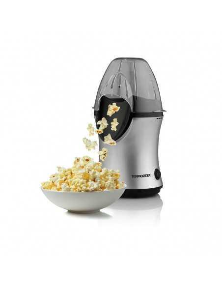 Macchina per popcorn 1200W Termozeta 74029, 65g di capacità, prepara rapidamente 4 porzioni|Coppolav.it: Linea cucina