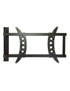 Supporto braccio inclinabile con rotazione di 90° per TV da 32 a 55 pollici MADE IN ITALY Bravo Corner Large 92402629