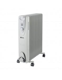 Radiatore ad olio 2500W, 11 elementi riscaldanti Termozeta TZR22, vano avvolgicavo| Coppolav.it: Riscaldamento