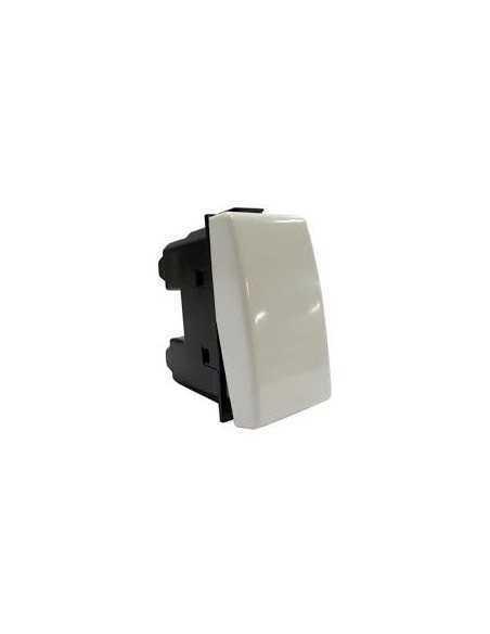 BTicino AM5001 Matix interruttore 1P 16AX 250V ac - colore bianco