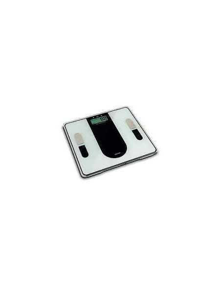 Bilancia elettronica digitale pesapersona zephir ZHZ814
