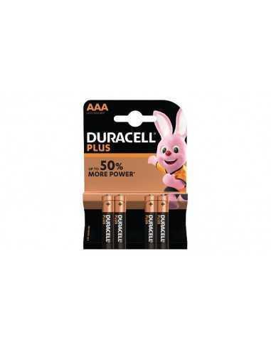 Duracell MN2400 MINI STILO AAA