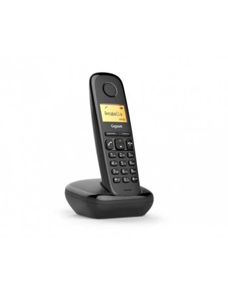 GIGASET A170N TELEFONO CORDLESS MADE IN GERMANY