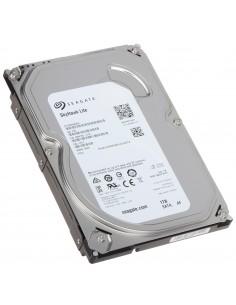 HDD Disco rigido interno da 1TB per impianti di videosorveglianza Seagate SkyHawk Lite ST1000VX008 30675, Porta seriale ATA