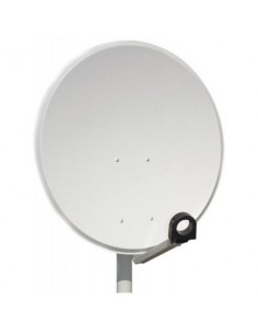 Antenna parabolica satellitare Zodiac 559573141 SAT ECO-T|Diametro 80cm|Coppolav.it: Satellitare