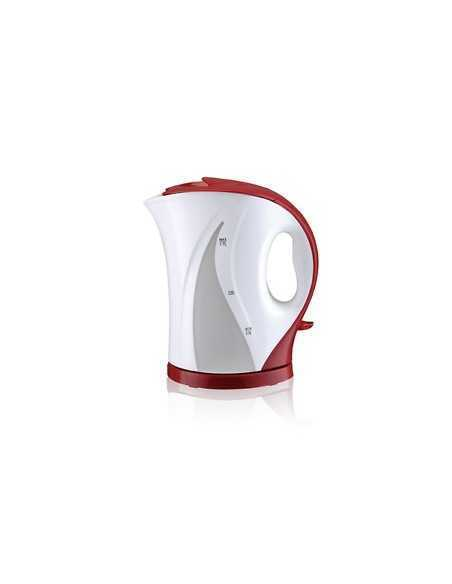 Bollitore elettrico cordless con recipiente da 1,7 l e spegnimento automatico ebollizione Zephir ZHC90, 2200W, Pulsante ON/OFF