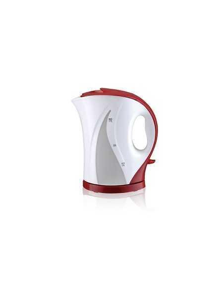Bollitore elettrico Zephir ZHC90|Capacità: 1,7 litri|Recipiente graduato|Potenza: 2200W|220V|Coppolav.it: linea cucina