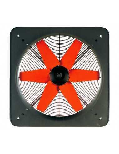 Aspiratore elicoidale industriale Vortice E 304 M 40503 Diametro 300 mm, Motore Monofase 1 velocità, 1360 m3/h, MADE IN ITALY