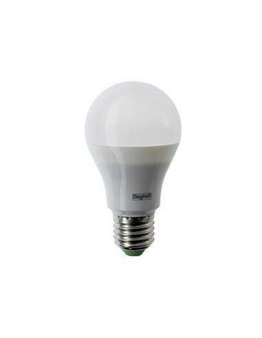Lampada LED E27 40W Luce calda Beghelli 56863, 3000°K, 3000 Lumen, Resa 250W, Goccia, Apertura luce 200°, A+: Coppolav.it