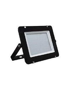 Faro LED 300W per esterni IP65 Beghelli Elplast 86143, Nero, luce naturale 4000K