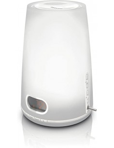 Philips Wake-up light HF3470 Radiosveglia con luce