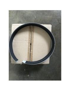 Fascetta stringi tubo Vortice 22650 per aspiratori CA, Confezione di 2 pezzi, Perni in dotazione, MADE IN ITALY: Coppolav.it