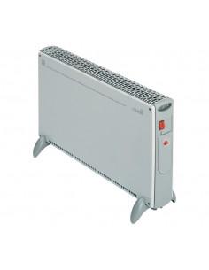 Termoconvettore Vortice CladoRe 70201|3 potenze (800,1200,2000W)|Termostato regolabile|Garazia IMQ|Coppolav.it: Riscaldamento