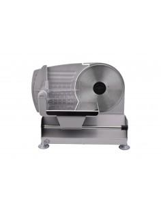 Mixer ad immersione acciaio Inox con asta removibile e velocità regolabile DCG HM1102SS, 800W, Funzione turbo, Bicchiere 600 ml