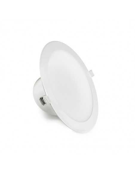 Faro 25W LED Lampo Sydney SYDNEY25WMC|220-240V|Sistema TRICOLOR|2600lm|Angolo luce: 100°|Coppolav.it: Faretti ad incasso