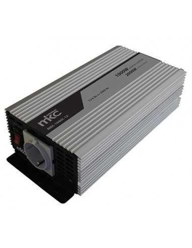 Inverter 12V-220/240V 1000W con...
