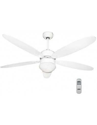 Ventilatore da soffitto con luce e...