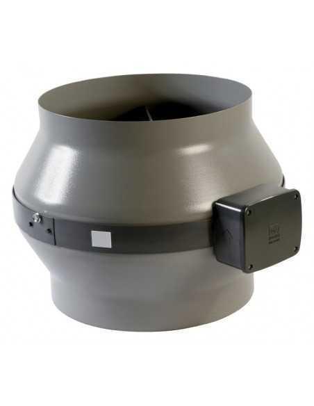 Vortice 16150 Aspiratore centrifugo, 85W, Realizzato per tubi diametro 100mm
